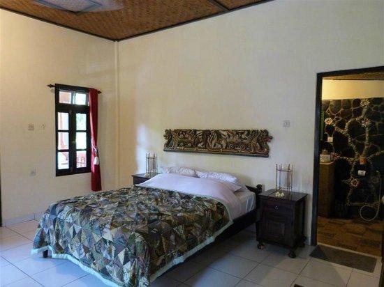 Rambutan Boutique Hotel : superior room n. 4