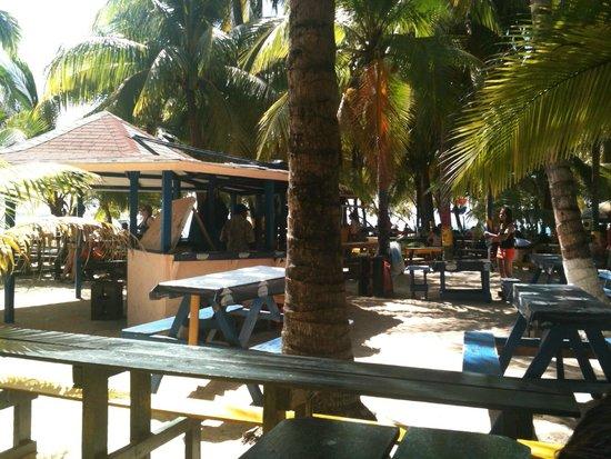Johnny Cay: Lugar para almoçar