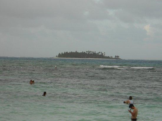 Johnny Cay: ilha Jhonny Cay
