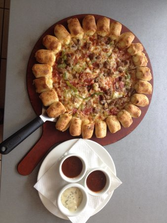 Pizza Hut Plaisir