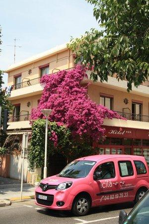 Hotel Villa Nina: hotel