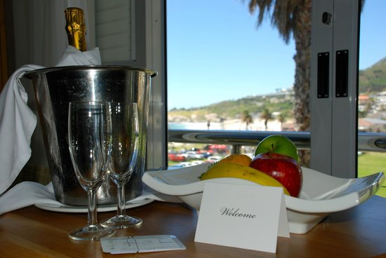 Welcome at The Bay Hotel