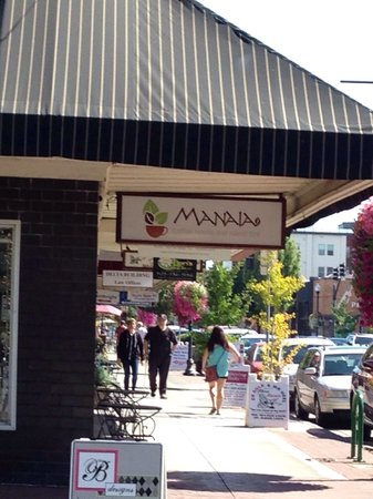 Manaia Coffee House and Grill