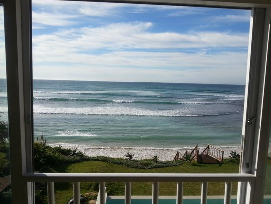The Sands at St Francis: Room with a View