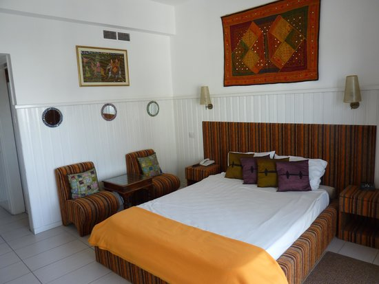 Chambre inspiration indienne picture of asty hotel for Chambre indienne