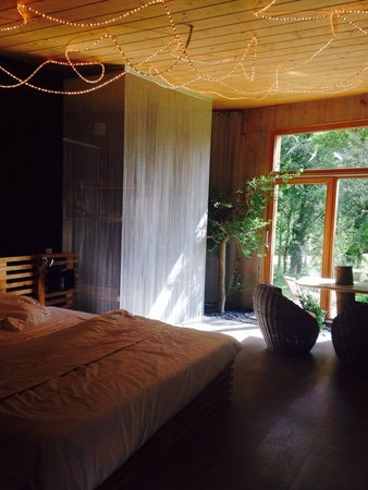 D'une Autre Nature: La chambre