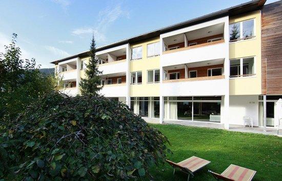 Hotel Residence Pustertalerhof