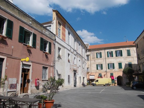 Hotel Alle Vecchie Mura
