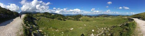 Terme Snovik: Velika Planina (see Tip 2)
