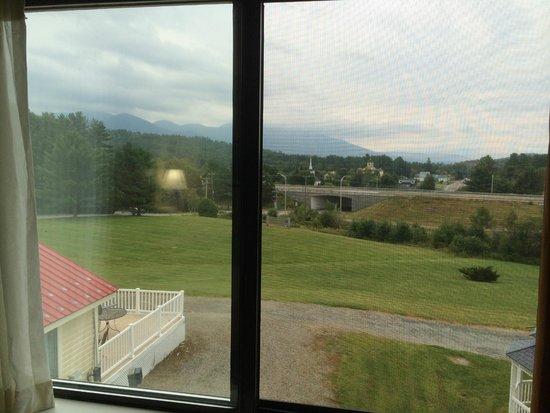 Best Western White Mountain Inn: View