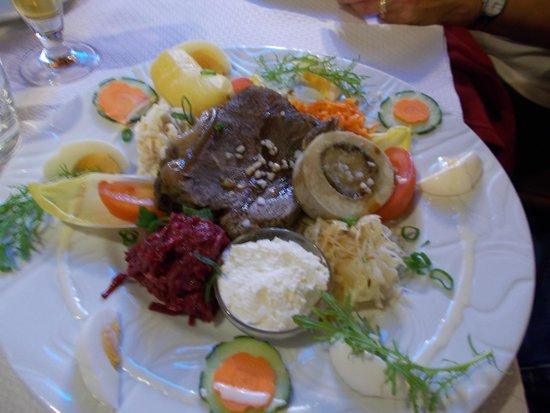 viande de pot au feu avec os 224 mo 235 lle picture of maison colmar tripadvisor