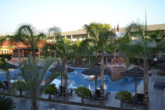 Rejs Po 3 Wyspach Picture Of Blue Lagoon Resort Kos