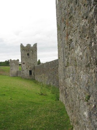 Kells Priory: an age gone by