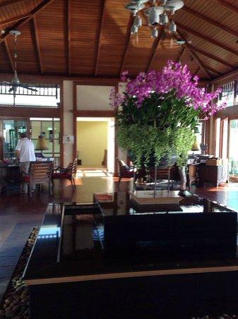 InterContinental Pattaya Resort: lobby