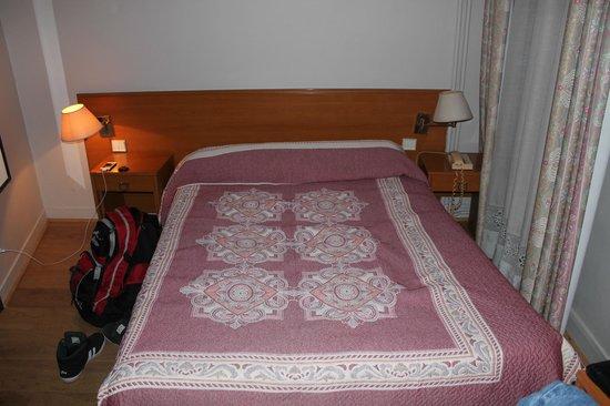 pax hotel paris frankrig hotel anmeldelser sammenligning af priser tripadvisor. Black Bedroom Furniture Sets. Home Design Ideas