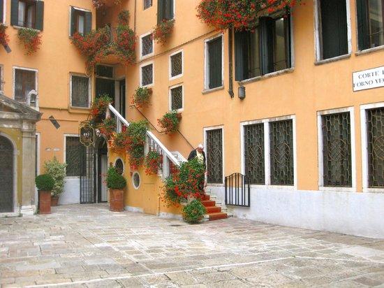 Hotel Al Codega: Très bon séjour