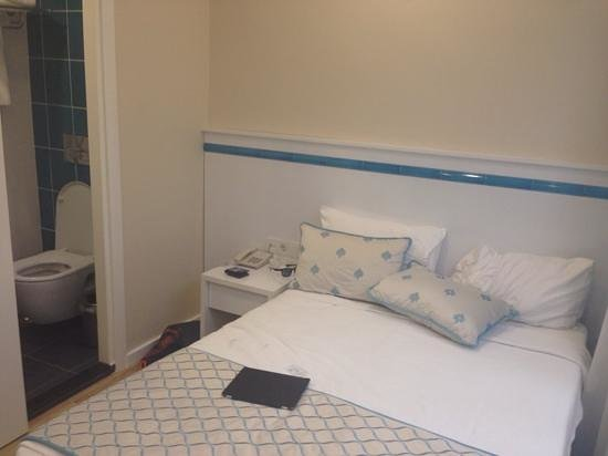 Star Holiday Hotel : double room