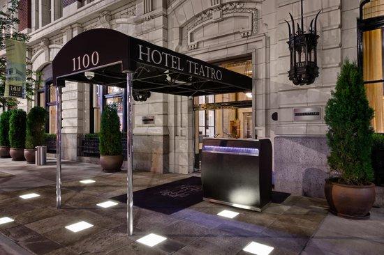 Photo of Hotel Teatro Denver