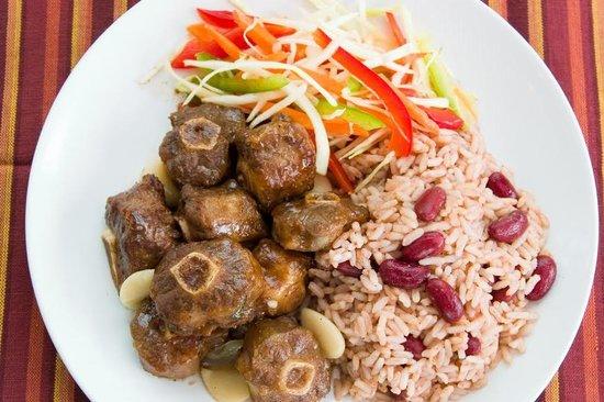 Eddy's Caribbean Cuisine