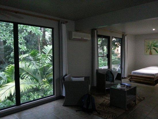 Hotel Plaza Yara: habitacion 7