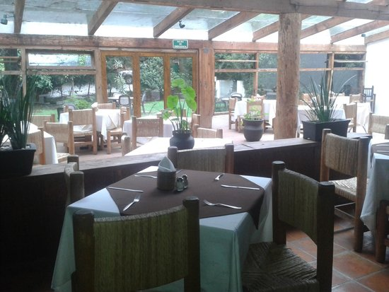 6418fe08cd PARADOR AVANDARO - Hotel Reviews (Valle de Bravo