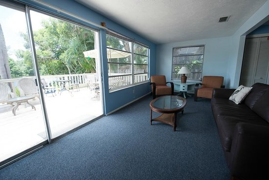 Heron House Picture Of Flip Flop Cottages Siesta Key