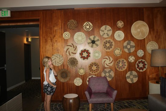 Amara Resort & Spa, a Kimpton Hotel : Loved the Decor