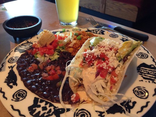 Jose Peppers: Swai tacos