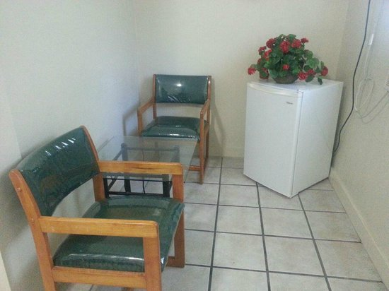 Key West Youth Hostel & Seashell Motel: Room