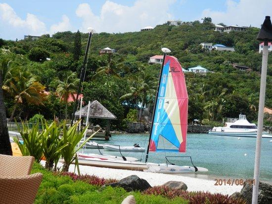 The Westin St. John Resort: Westin St John