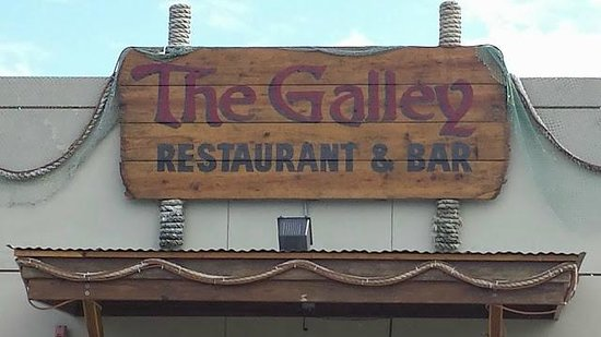 ‪The Galley‬