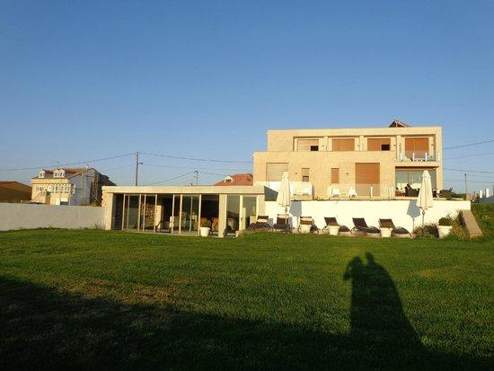 Hotel Mar da Ardora: Hotel