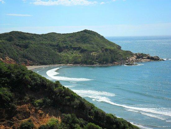 Imbituba, SC: Praia do Porto