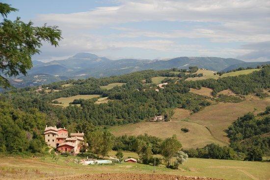 Borgo Belvederi : The Borgo