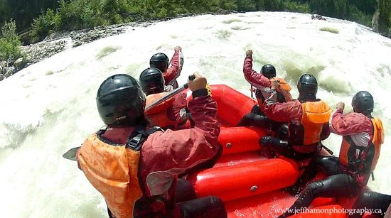 Alpine Rafting : 2