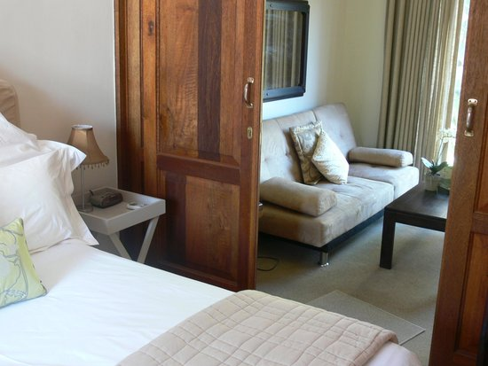 FernIvy Guest House: room 7