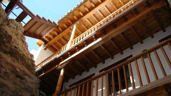 Alhambra Apartamentos Turisticos : Hôtel