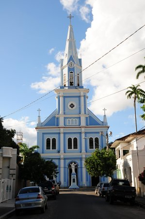 Imaculada Conceicao church