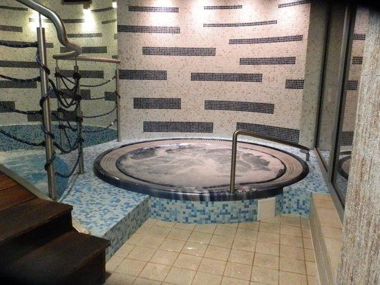 Hotel Galaxy: spa2