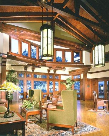 The Lodge at Torrey Pines Photo