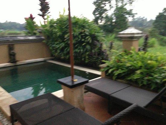 Villa Semana: Pool within the Private Villa