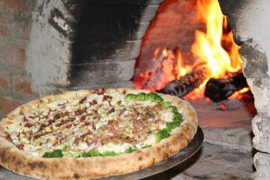 Pizza & Tal