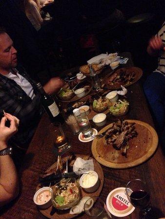 Cafe De Klos : Food Heaven!