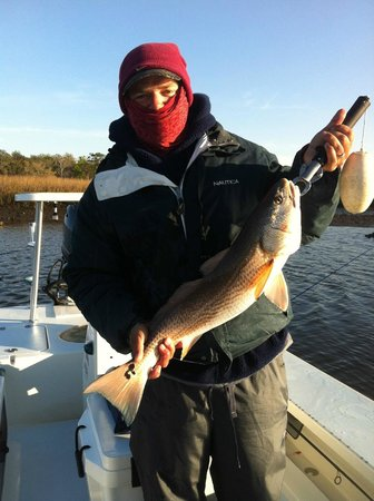 Spot n tail charters new smyrna beach 2018 all you for New smyrna beach fishing spots