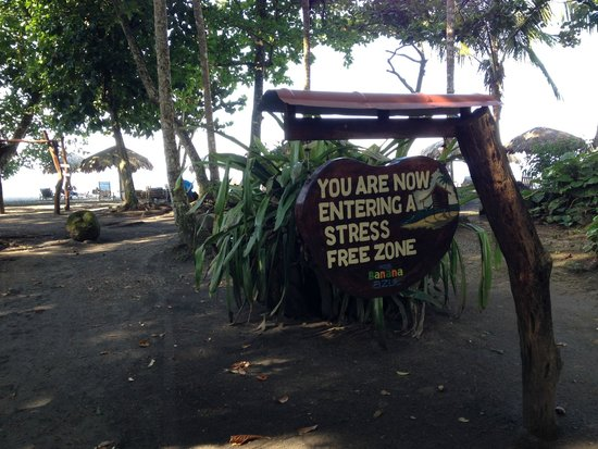 Hotel Banana Azul: True indeed
