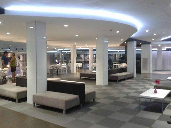 Flash Hotel Benidorm : Hall