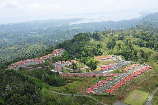 Bocas Ridge Hotel