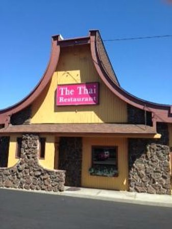 Thai Restaurant Wenatchee Washington