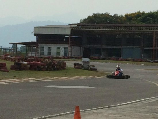Morac International Karting Circuit Langkawi