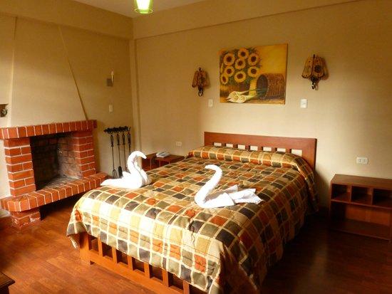 Amaru Valle Hotel